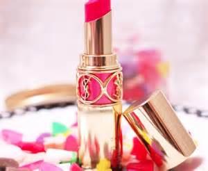 デザインもかわいい♡イヴサンローランの口紅をGETしちゃおう!のサムネイル画像