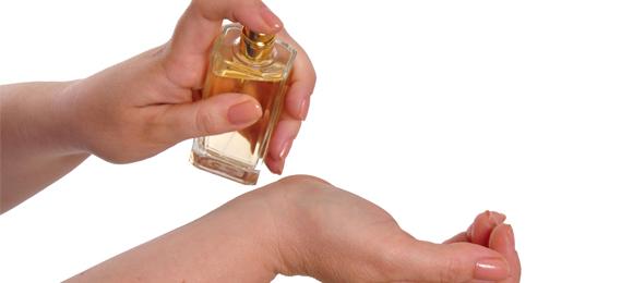 モテ美人はいい匂い♪ふんわり香るおすすめ香水大公開です♪のサムネイル画像