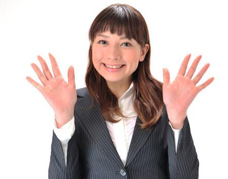 就活中のネイルはNG?就活中に気をつけたいネイルの注意点をご紹介!のサムネイル画像