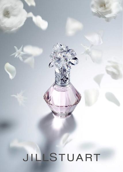 可愛さと大人っぽさを兼ね備えた!ジルスチュアートの香水特集のサムネイル画像