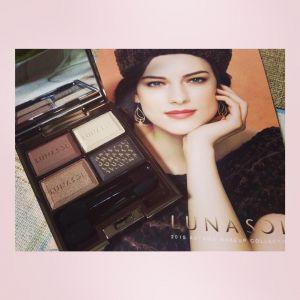 カネボウ化粧品『ルナソル』の浄化メイクで☆上質な女に!!のサムネイル画像