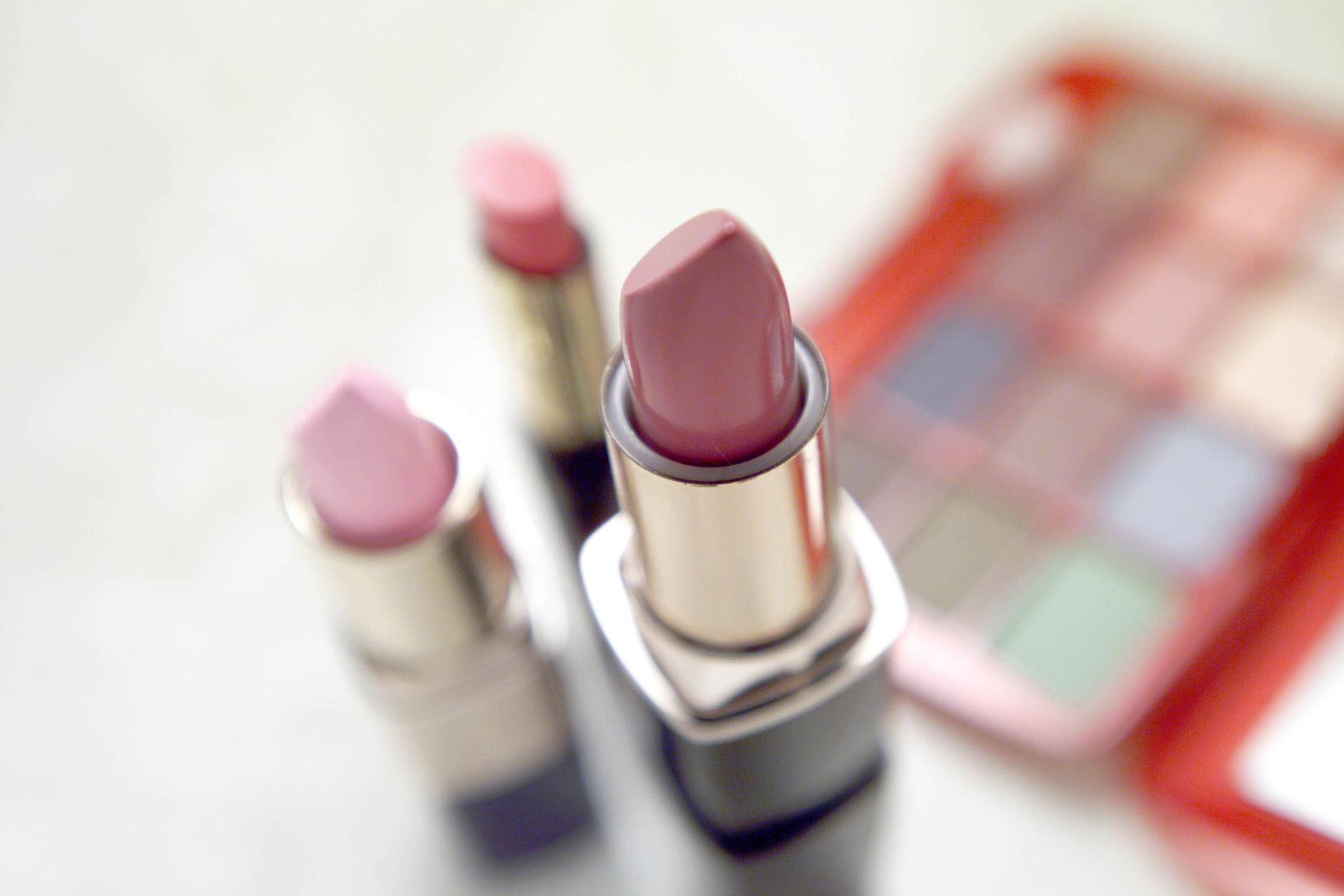 化粧品会社ランキング5選!!ランキングから見る人気コスメ!のサムネイル画像