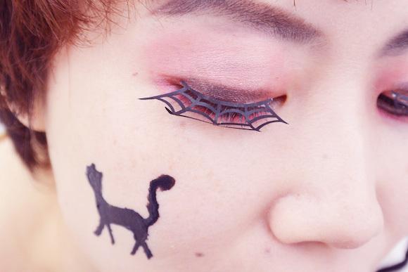 100均のタトゥーシールはプチプラで優秀で、お財布の味方♡のサムネイル画像