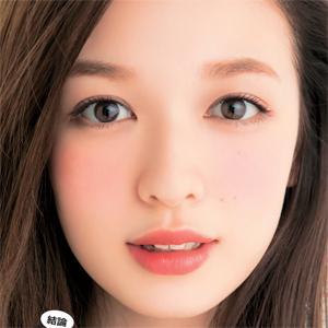 デカ目効果で小顔効果?!不自然にならないのふと眉の書き方をご紹介!!のサムネイル画像
