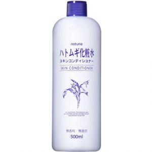 ハトムギ入り化粧水でうるおう白肌!ハトムギ入り化粧水ご紹介!のサムネイル画像