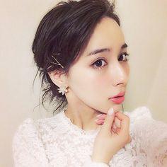 つい抱きしめたくなる!?自然と愛される「うさぎ顔メイク」のコツ☆のサムネイル画像