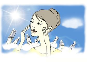 口コミで人気の美白化粧水オススメ5選♪色白は七難隠す!?のサムネイル画像