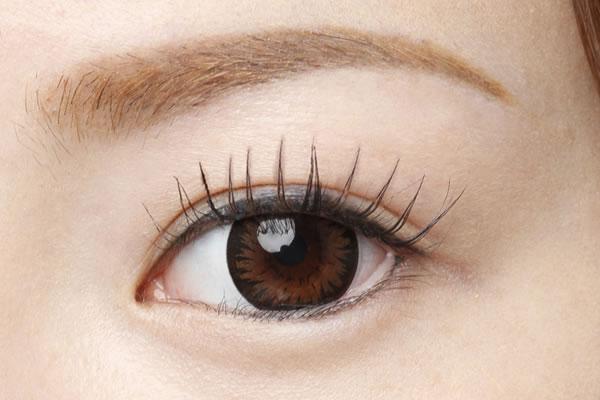 これであなたも眉美人!眉テンプレートで理想のフェイスをゲット♡のサムネイル画像