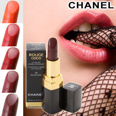 「シャネル」の口紅の人気おすすめランキングを発表します!のサムネイル画像
