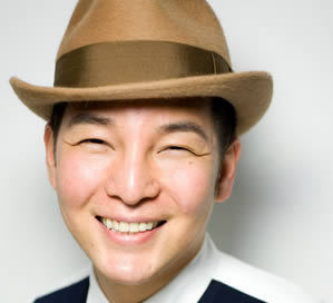 人気モデルも御用達♡濱田マサルのメイク術を取り入れよう♪のサムネイル画像