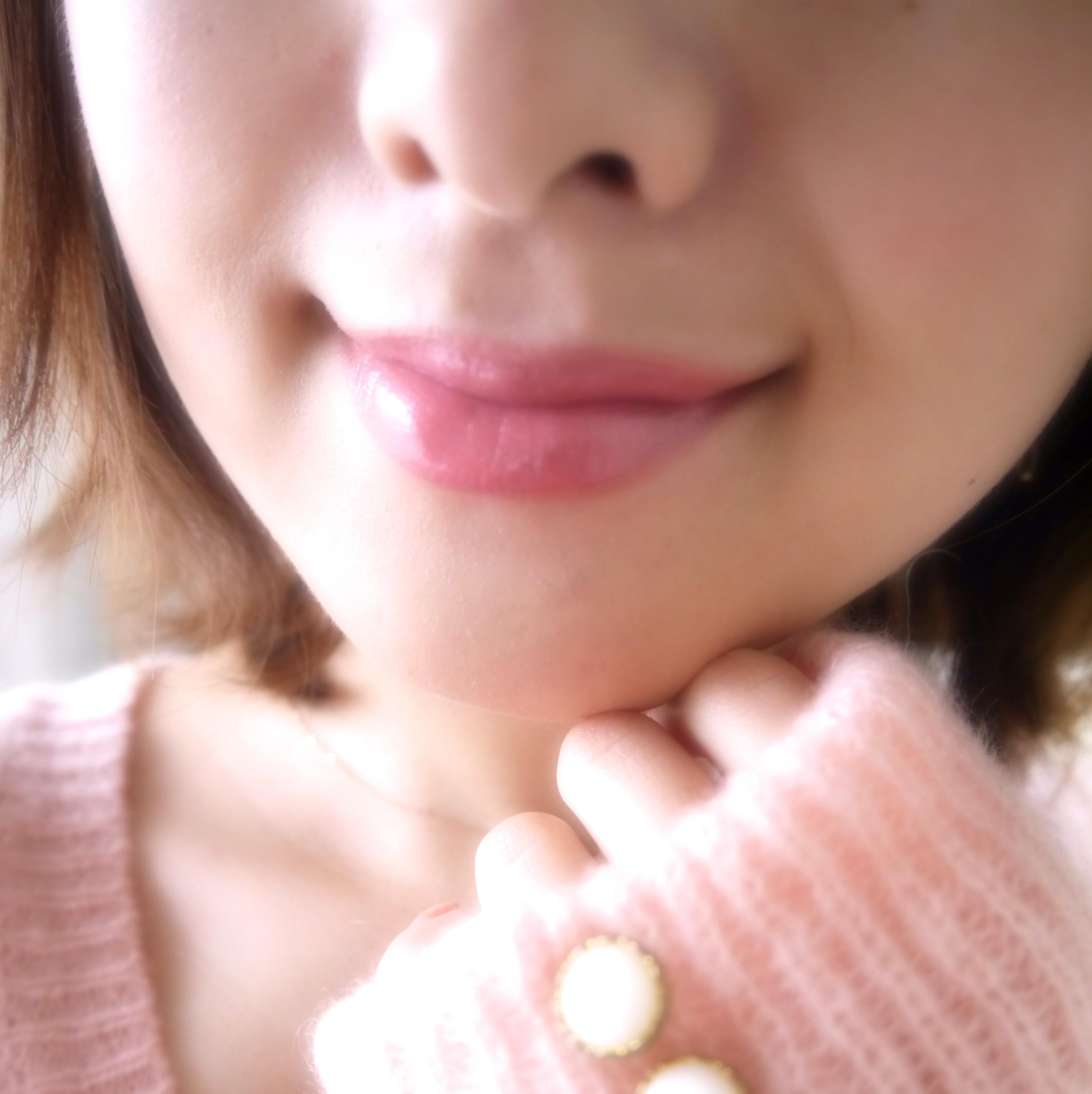 透明感とツヤのある唇に!「ランコム」のリップグロスを紹介!のサムネイル画像