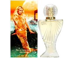 話題が絶えないパリスヒルトン・香水も可愛くてそして素敵ですねのサムネイル画像
