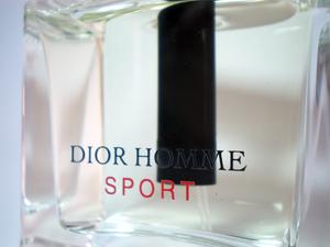 プレゼントに香水を♪大切な人へディオールオムの素敵な香りを♡のサムネイル画像