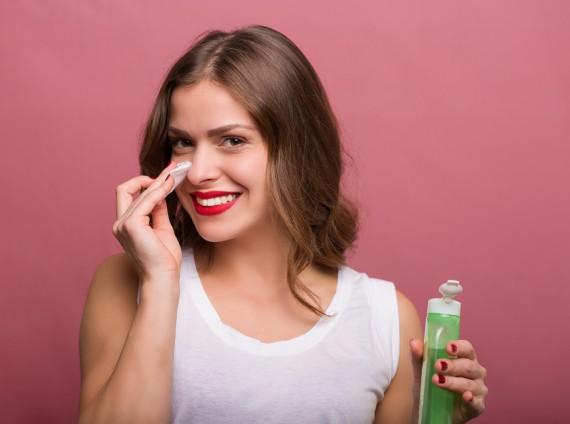 プチプラなのにメチャ優秀!!おすすめの化粧水を紹介します♪のサムネイル画像