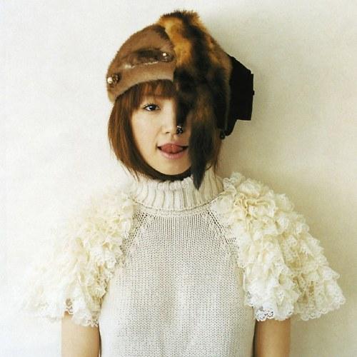 年齢を重ねても変わらない可愛さ♥yukiさんのメイクが知りたい!のサムネイル画像