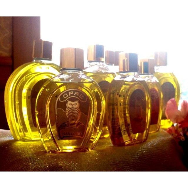 【オパール化粧水】創業80余年!三香堂・美容原液・オパール R-IIIのサムネイル画像