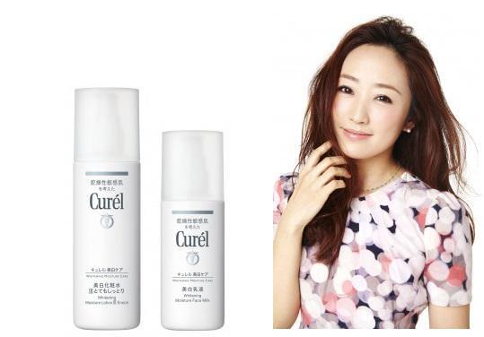 美白になれちゃう♡キュレルの美白化粧品が優秀なんですよ♪のサムネイル画像