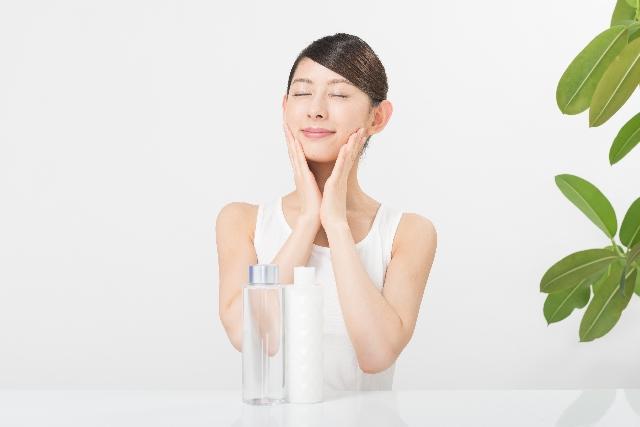 肌に優しい化粧水!おすすめの「オーガニック化粧水」とは!?のサムネイル画像