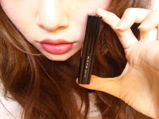 ケイトの口紅で誰もが憧れる「ぷっくり唇」になれるんです!のサムネイル画像