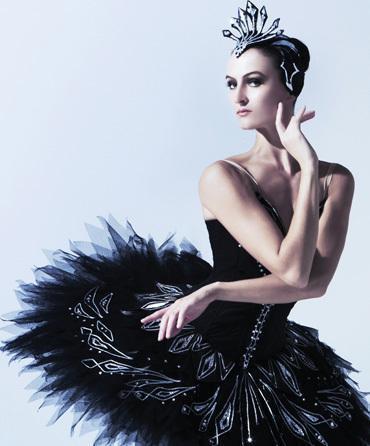 【メイク】イベントにも!美しいバレエ風メイクのやり方【バレエ】のサムネイル画像