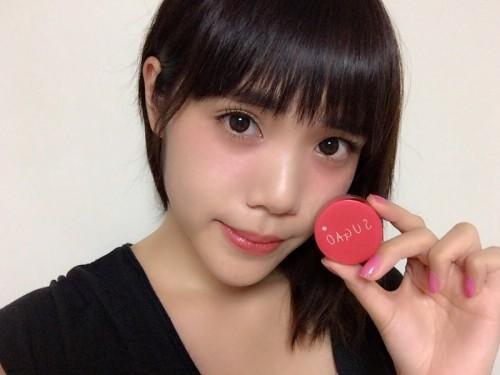プチプラで人気の韓国コスメのチークで顔色を明るくしましょう!のサムネイル画像
