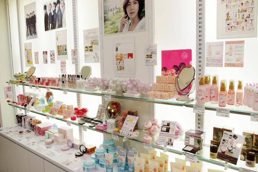 【キレイになりたい女子必見!!】韓国のコスメおすすめ18選♡のサムネイル画像