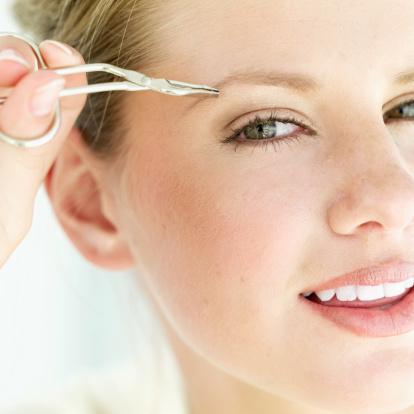 【眉毛のカット方】眉毛の整え方は難しい!誰でも簡単に眉毛カット♪のサムネイル画像