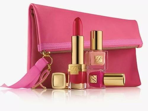 オンナ度UPに恋愛運UP!!そのカギはピンクの化粧ポーチ♡♥のサムネイル画像