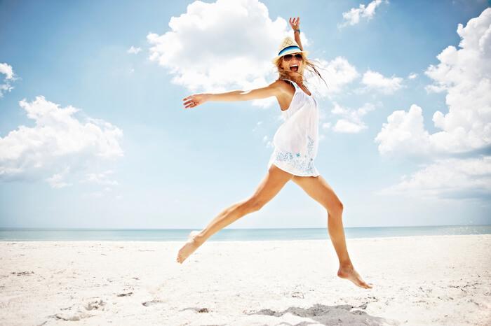 夏直前!汗にも負けないカバー力&嬉しいUVカットファンデーションのサムネイル画像