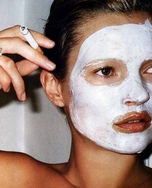 ずっと触っていたい、ぷるるんお肌はフェイスパックの大きな効果?のサムネイル画像