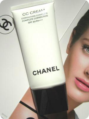 2f287bf9b239 永遠の憧れのブランド《シャネル》のccクリームが優秀なんです。|